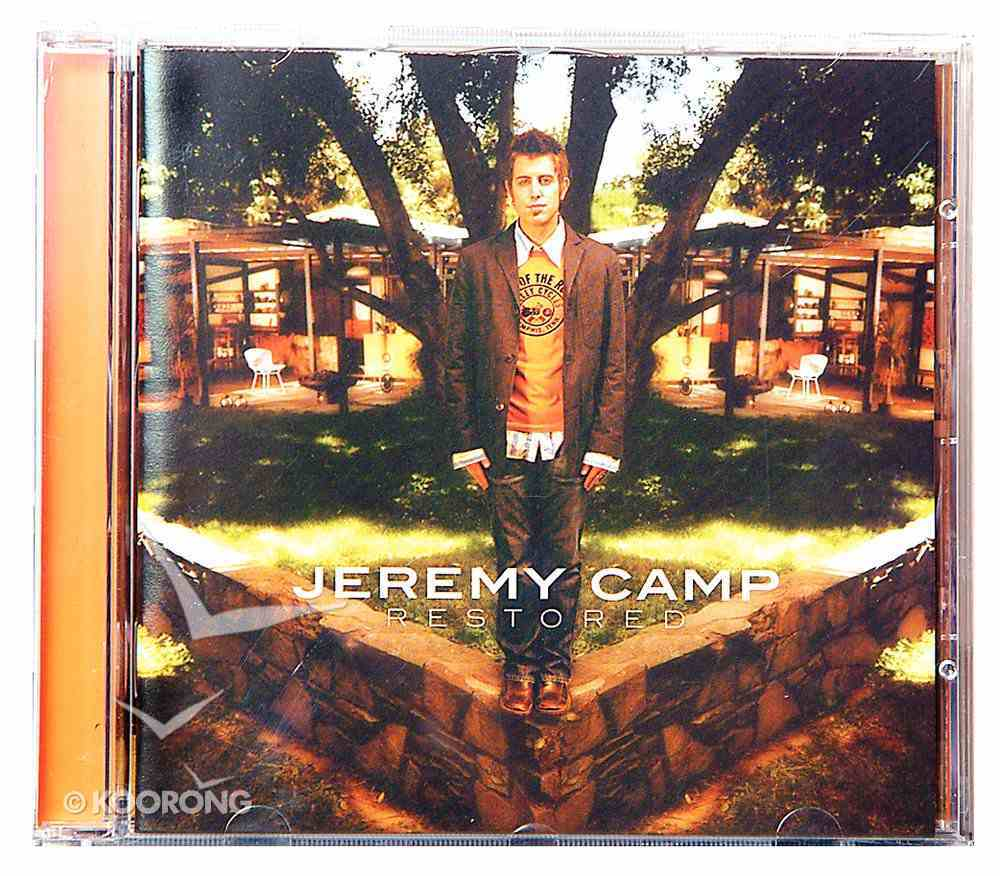 Restored CD
