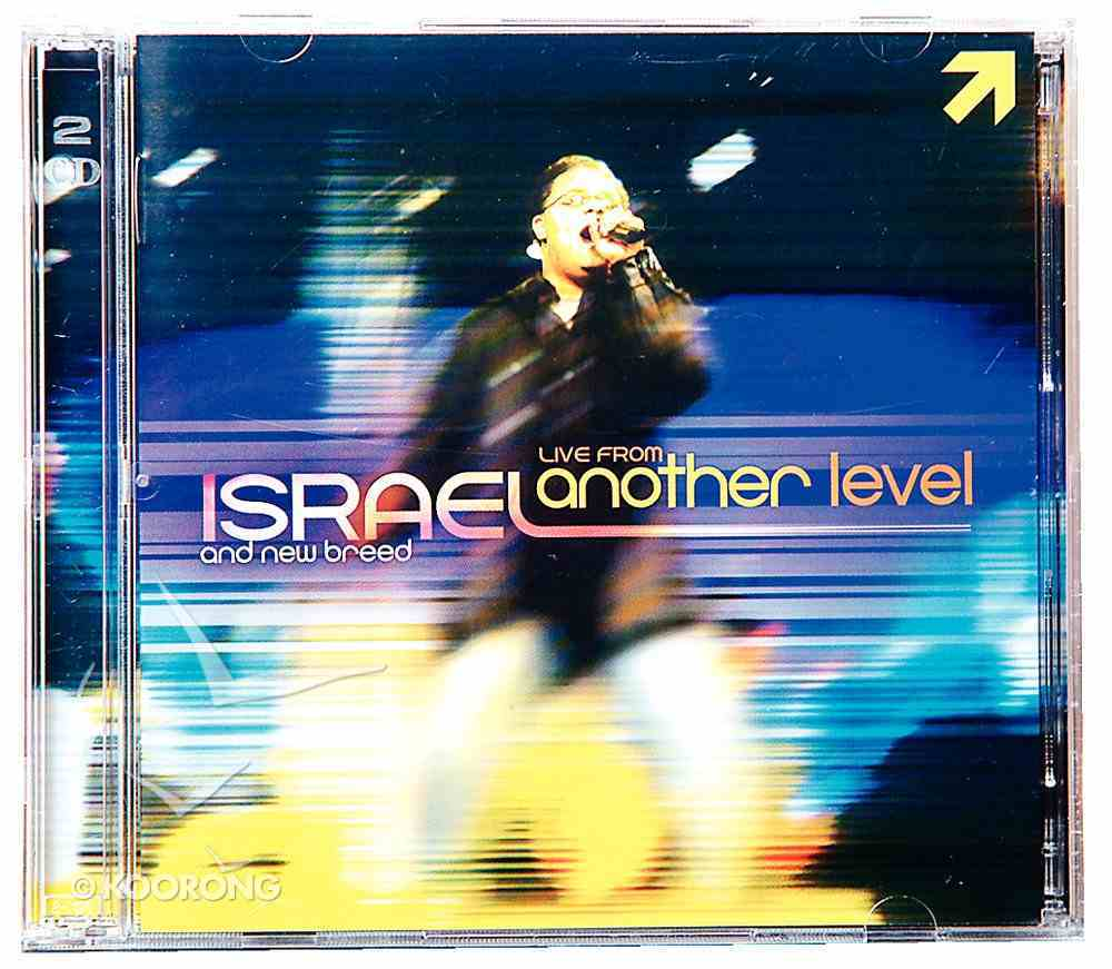 Live From Another Level (Double Cd) CD