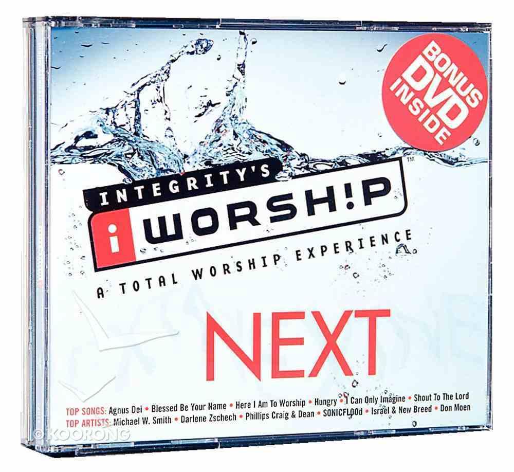 Iworship: Next CD