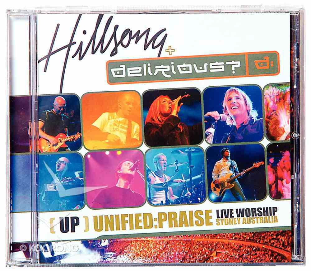 2004 Unified: Praise CD