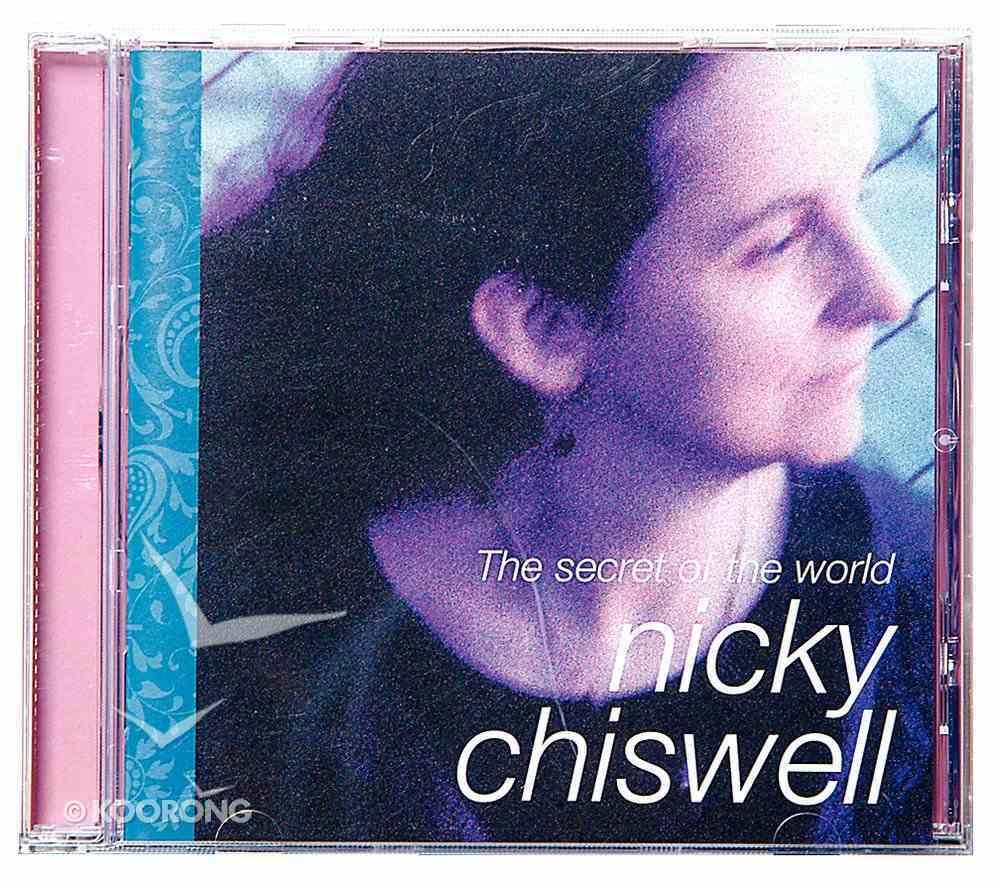 The Secret of the World CD