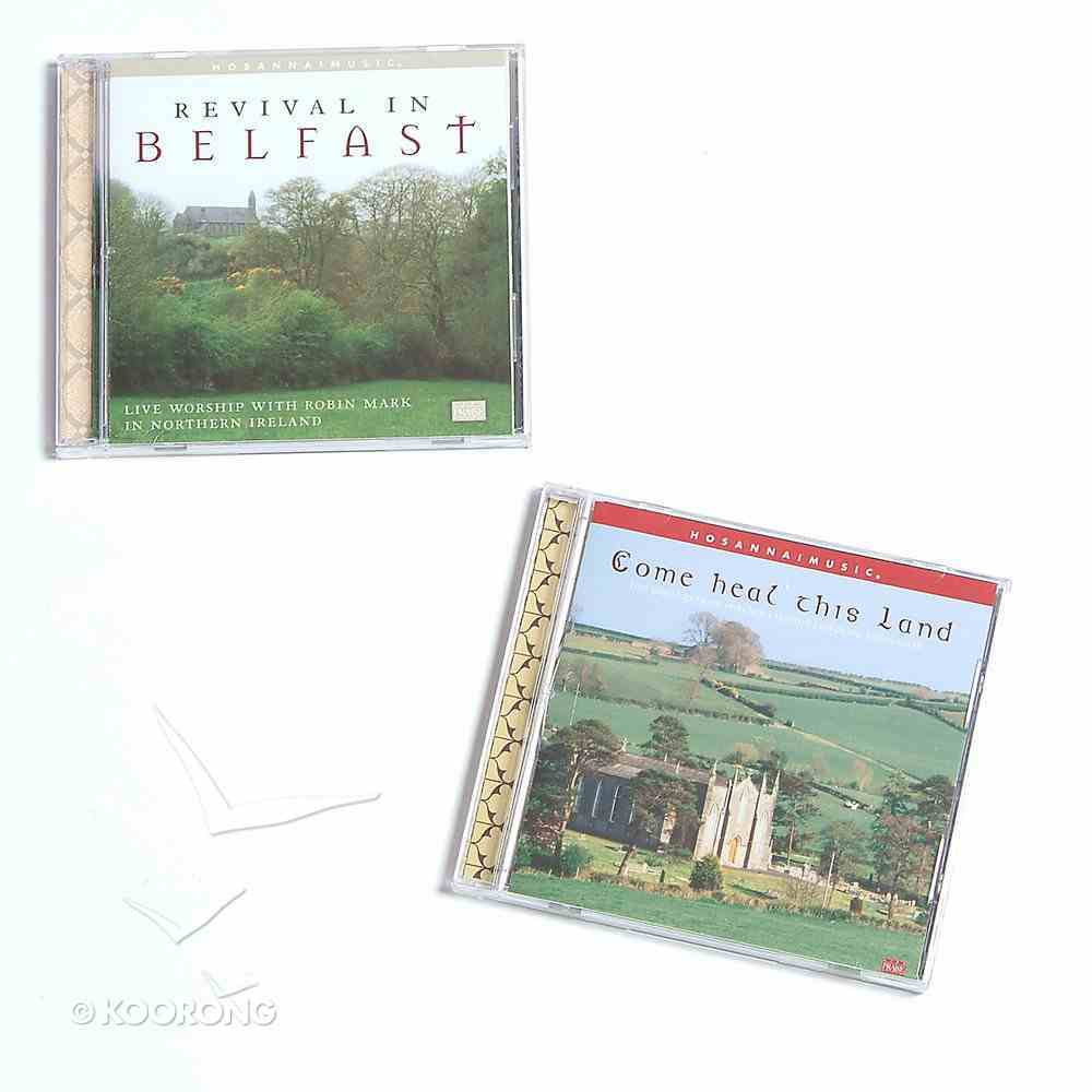 Revival in Belfast/ Come Heal This Land CD