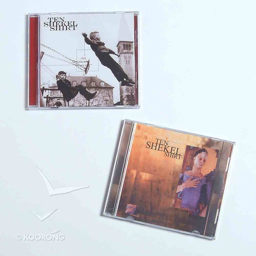 Risk Plus Free Much CD CD
