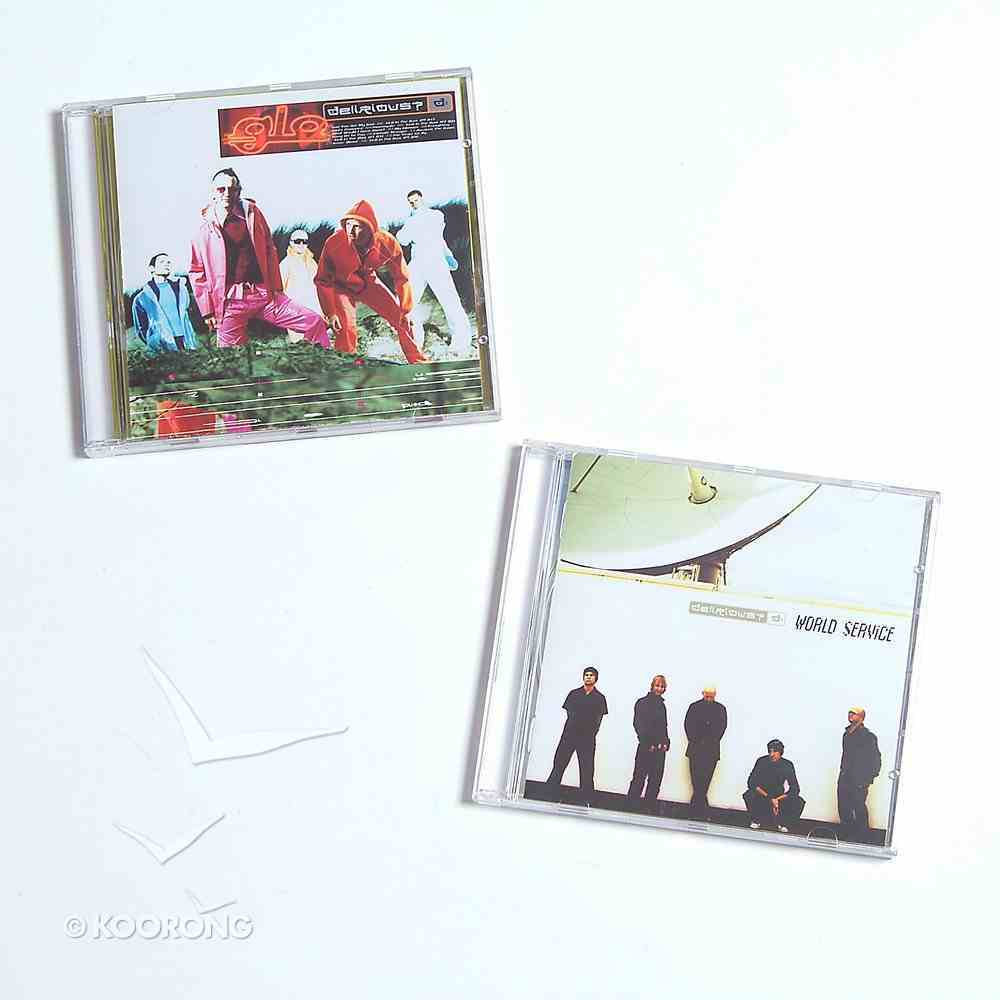 World Service/Glo Pack CD