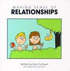 Making Sense Of Relationships image