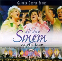 Album Image for All Day Singin' At the Dome (Gaither Gospel Series) - DISC 1