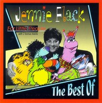 Album Image for The Best of Jennie Flack - DISC 1