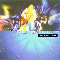 Album Image for Walk on Water (Accompaniment) (Backing Trax) - DISC 1