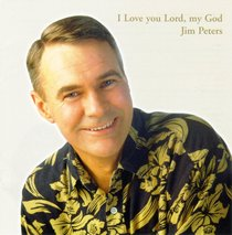 Album Image for I Love You Lord, My God - DISC 1