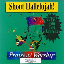 Album Image for Rcm Volume D: Supplement 27 Shout Hallelujah (Split Trax) (844-857) - DISC 1