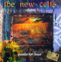 Album Image for Passion For Jesus - DISC 1