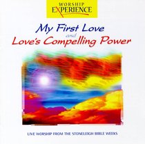 Album Image for My First Love & Love's Compelling Power Double CD - DISC 1