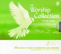 Album Image for Worship Collection #07 (3 CD Pack) (#07 in Worship Collection) - DISC 1