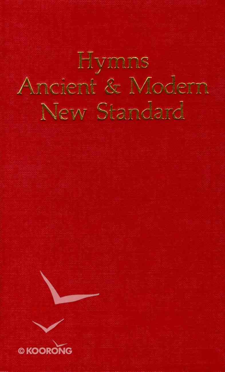 Hymns - Ancient & Modern Full Score & Words Hardback