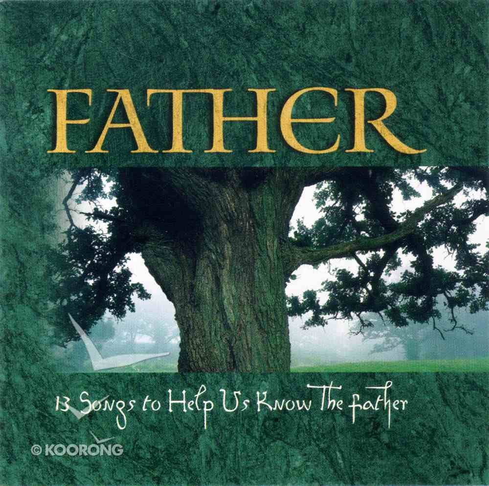 Father-Why We Worship CD