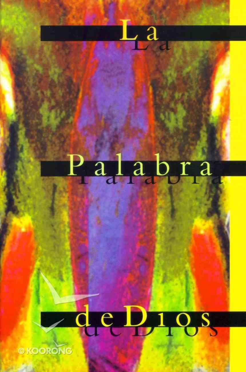 Spanish Bible Reina Valera Spab10102 Paperback