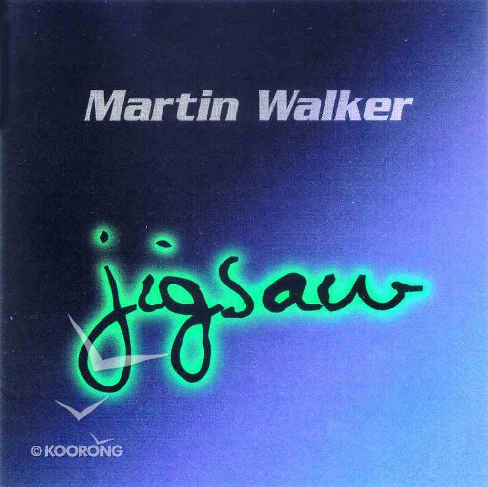 Jigsaw CD
