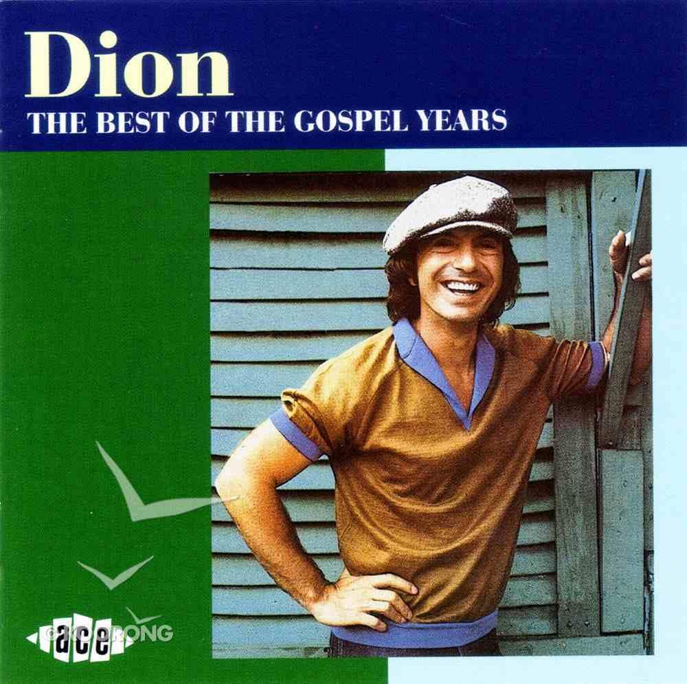 Best of the Gospel Years CD