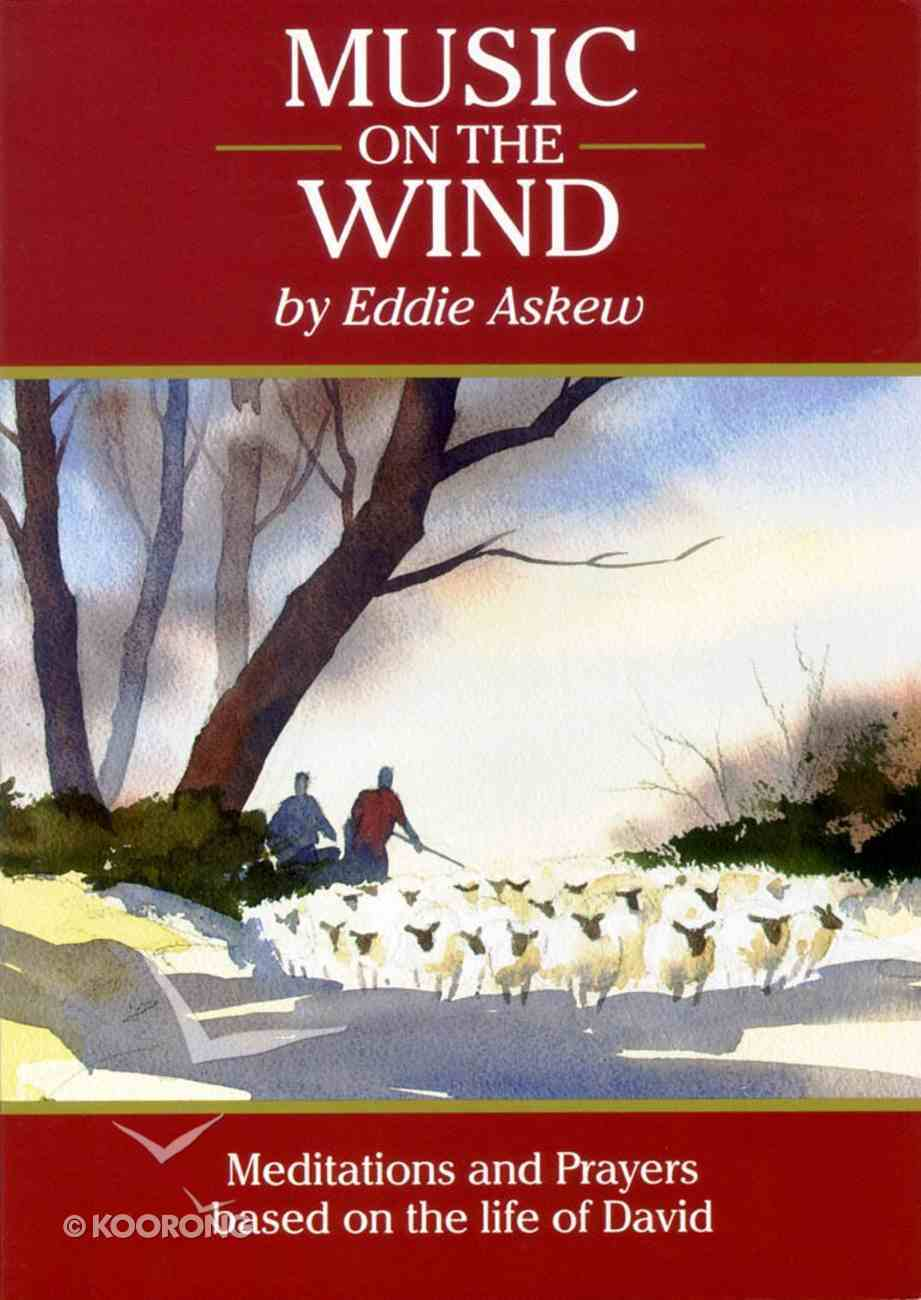 Music on the Wind Paperback