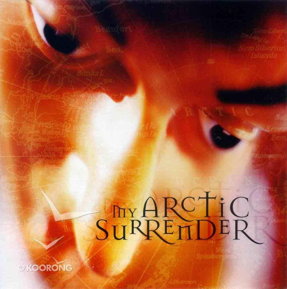 My Arctic Surrender CD