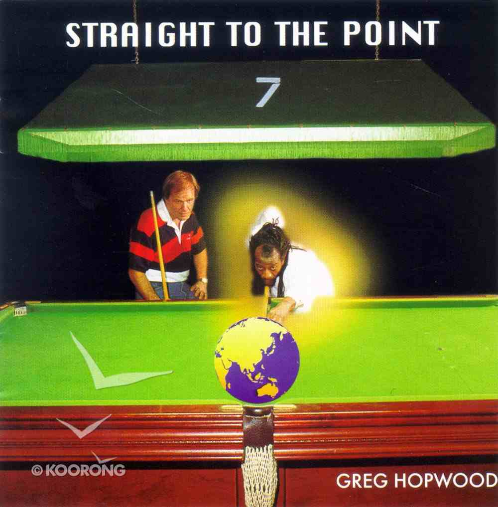 Straight to the Point CD