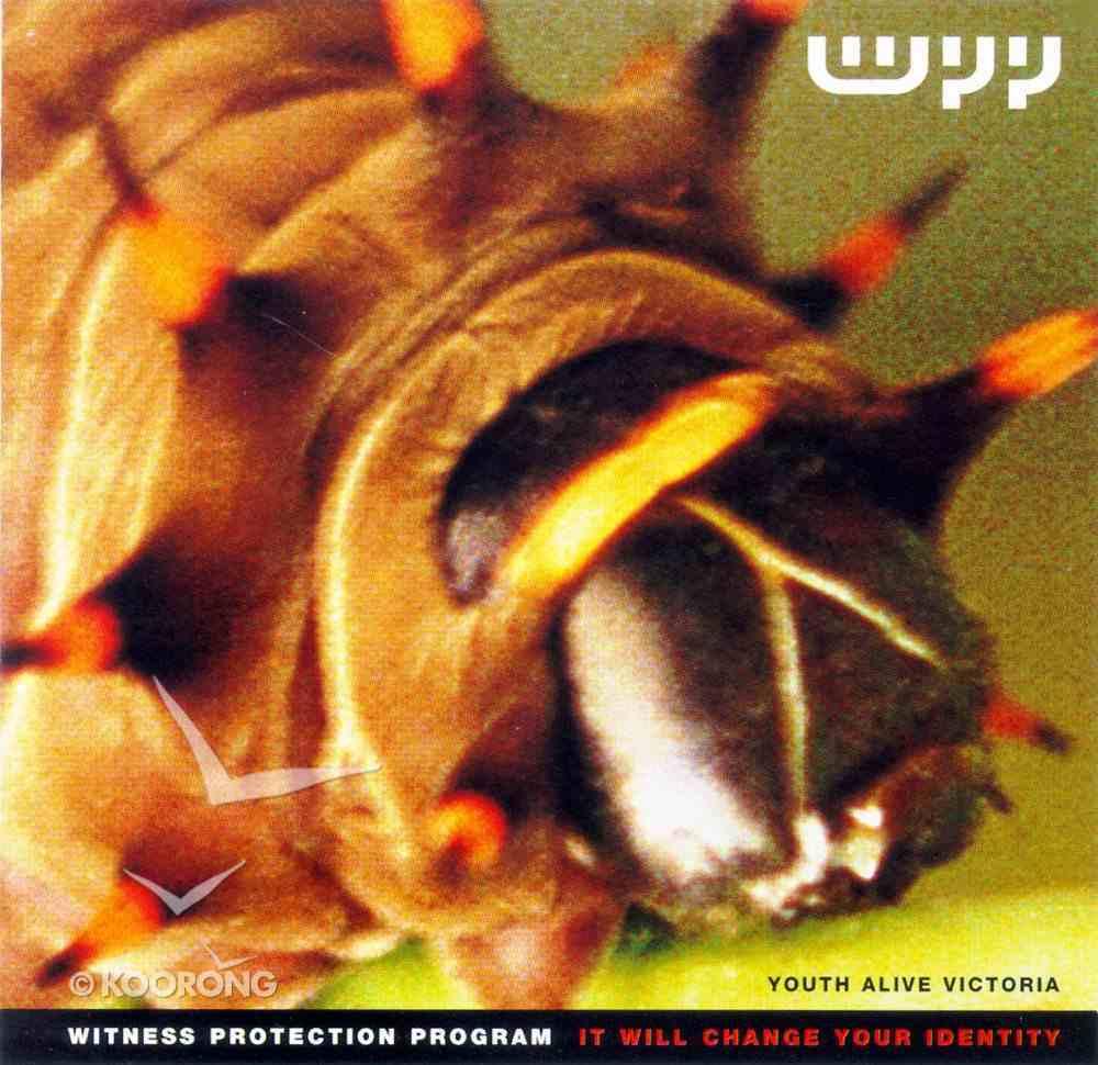 Witness Protection Program CD