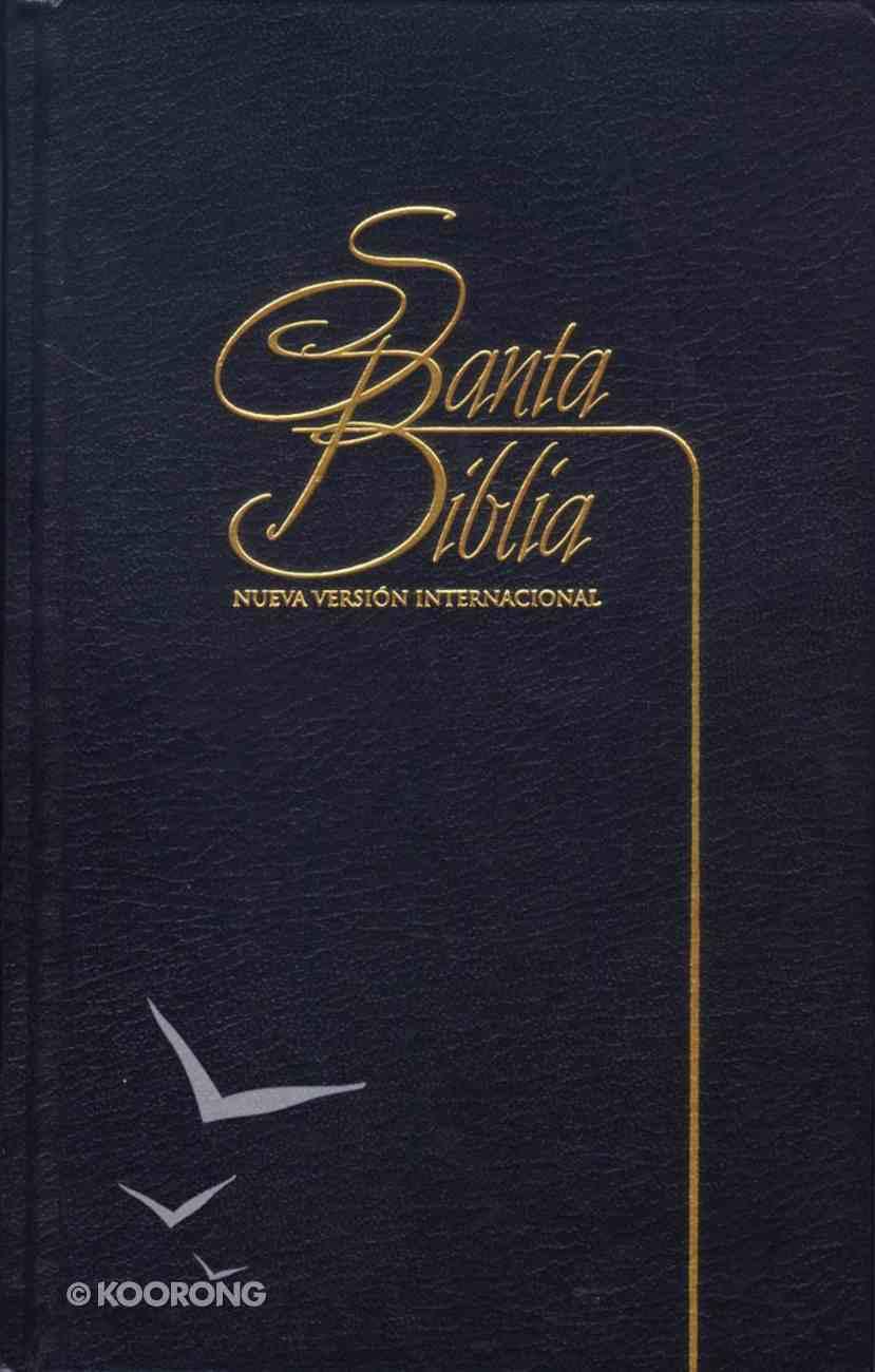 Spanish Bible Nvi Spab10887 Hardback