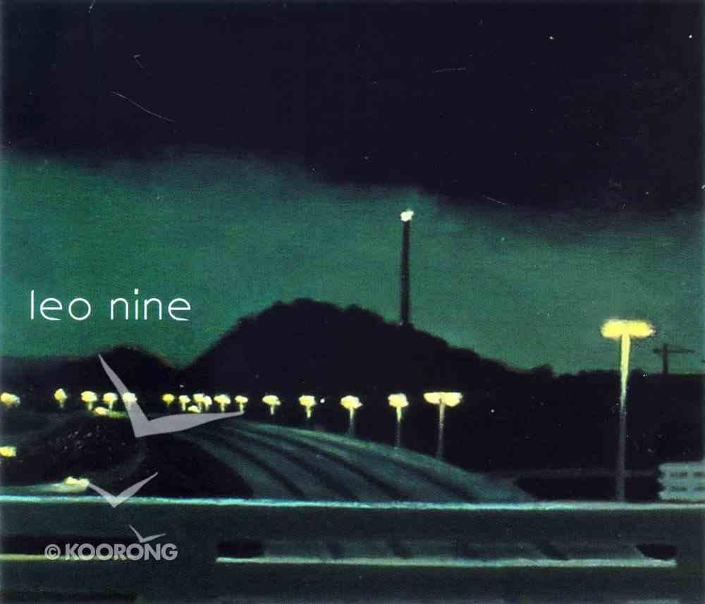 Leo Nine CD