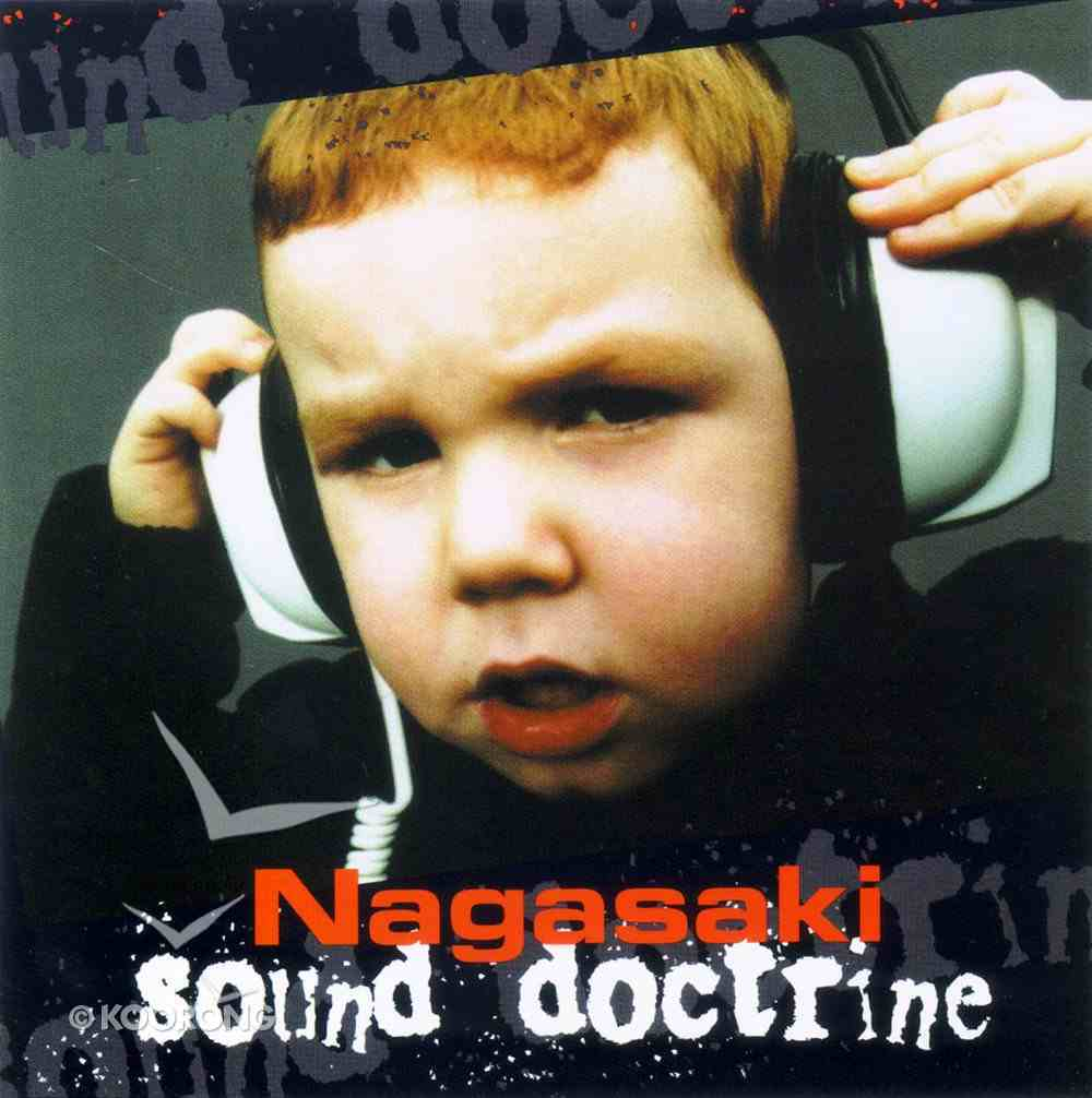 Sound Doctrine CD