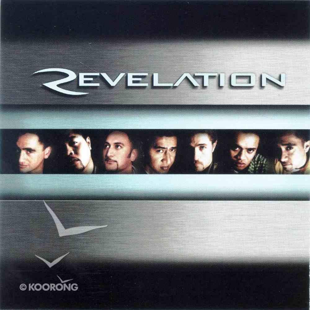 Revelation CD