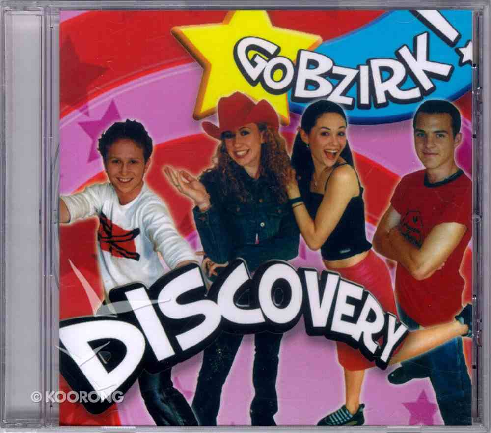 Discovery CD