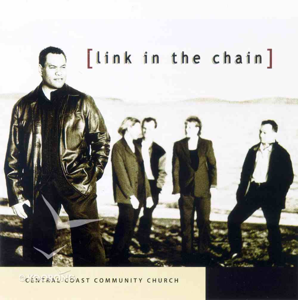 Link in the Chain CD