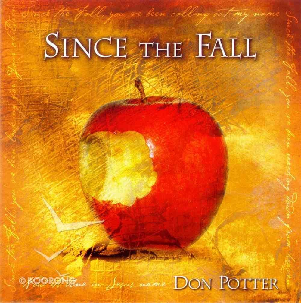 Since the Fall CD