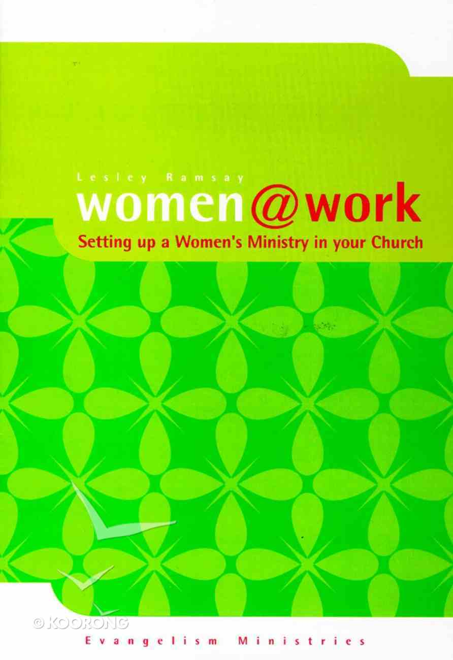 Women@Work Paperback