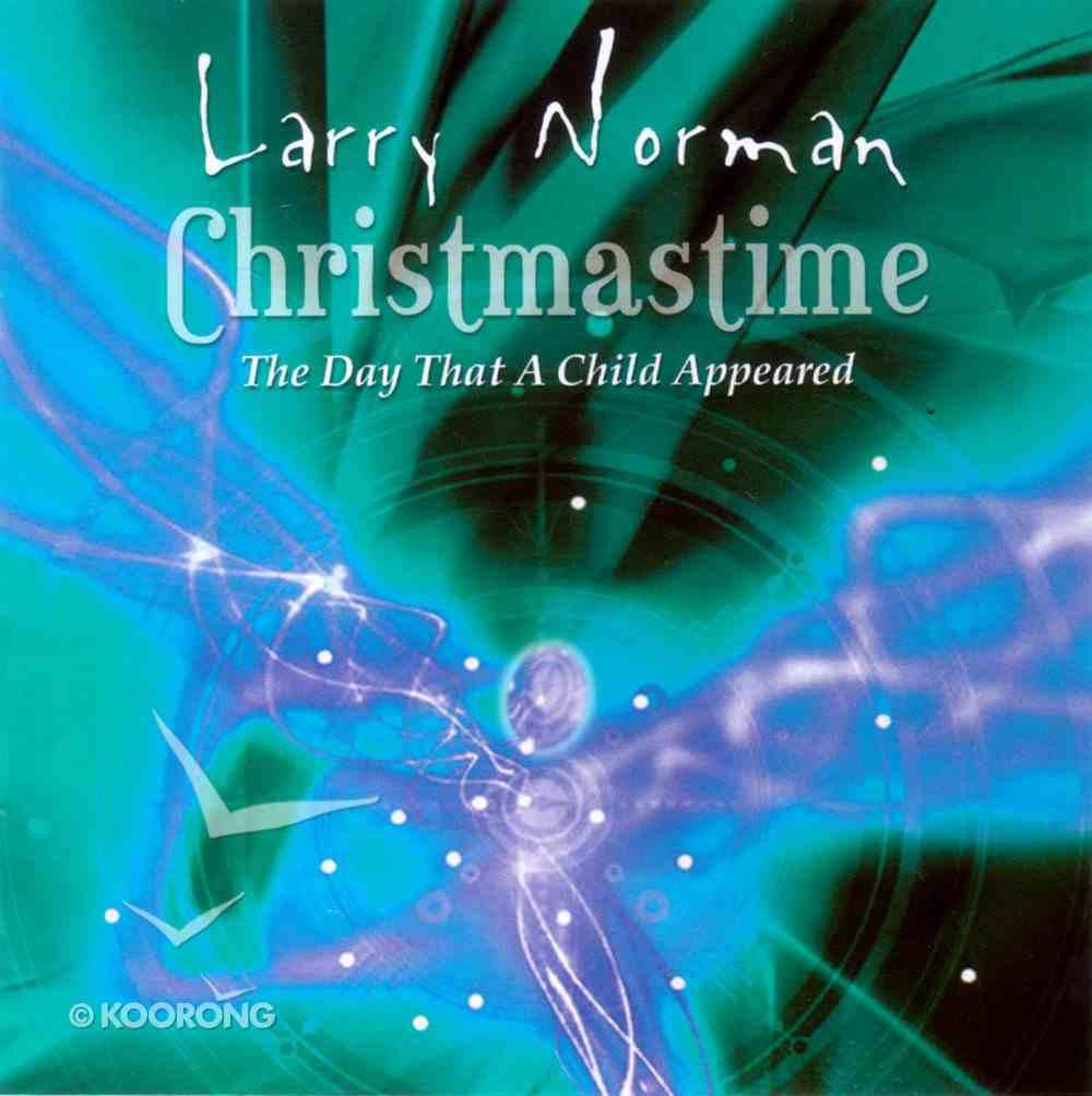 Christmastime CD