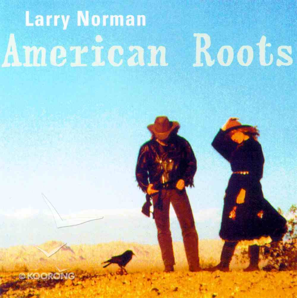 American Roots CD