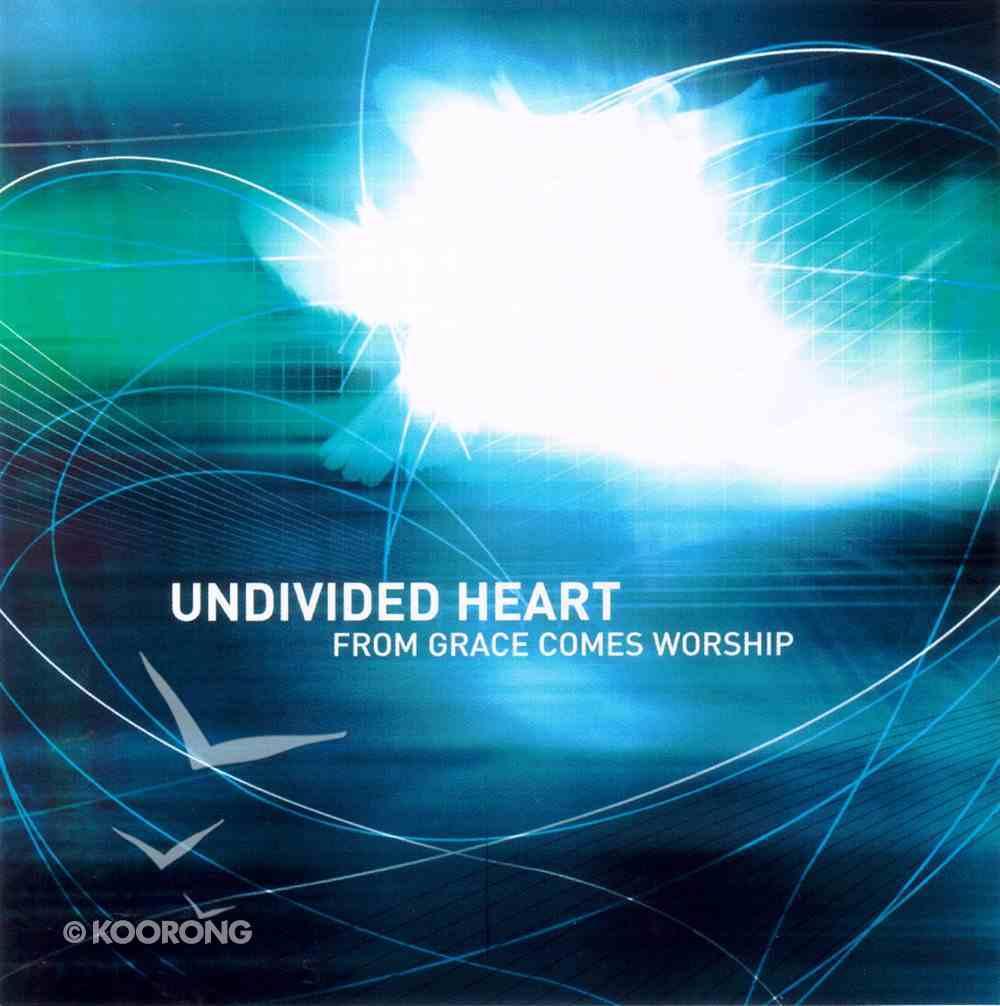Undivided Heart CD