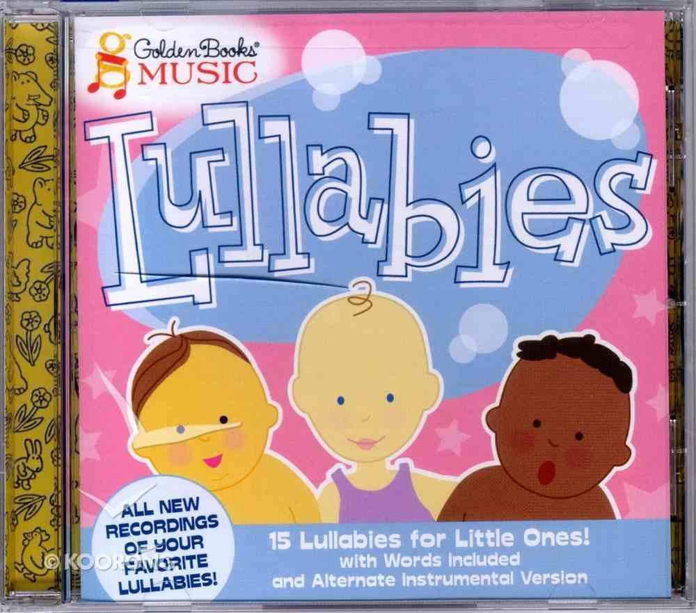 Lullabies CD