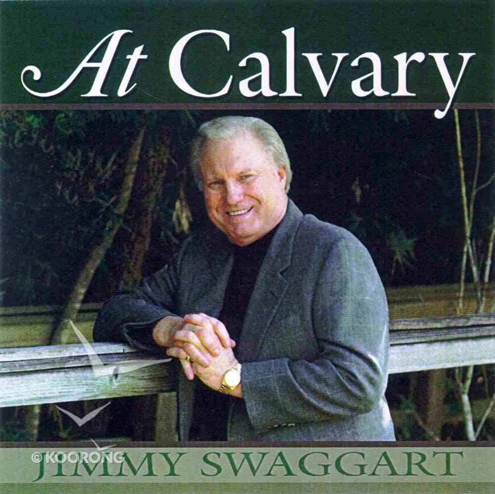 At Calvary CD