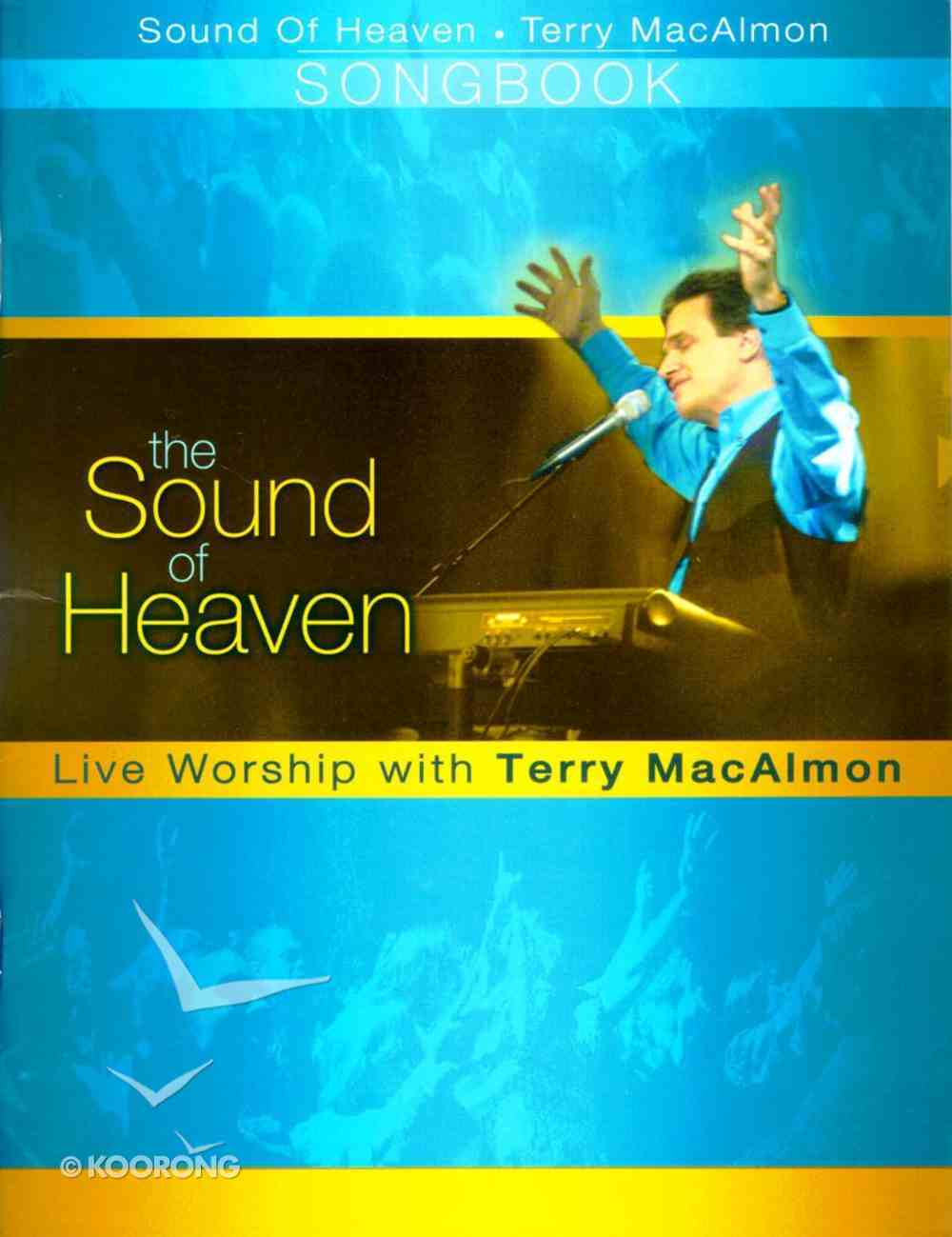 Sound of Heaven Musicbook Paperback