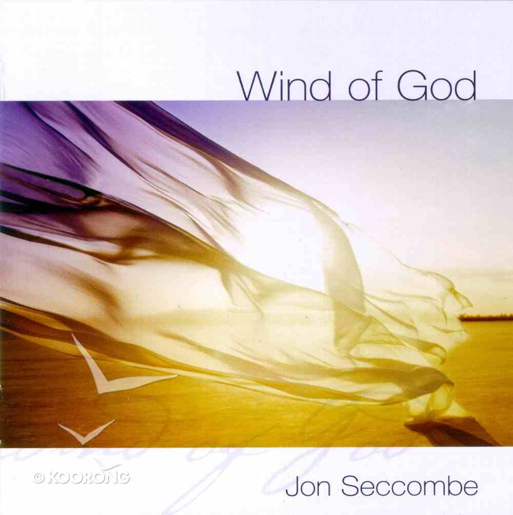 Wind of God CD