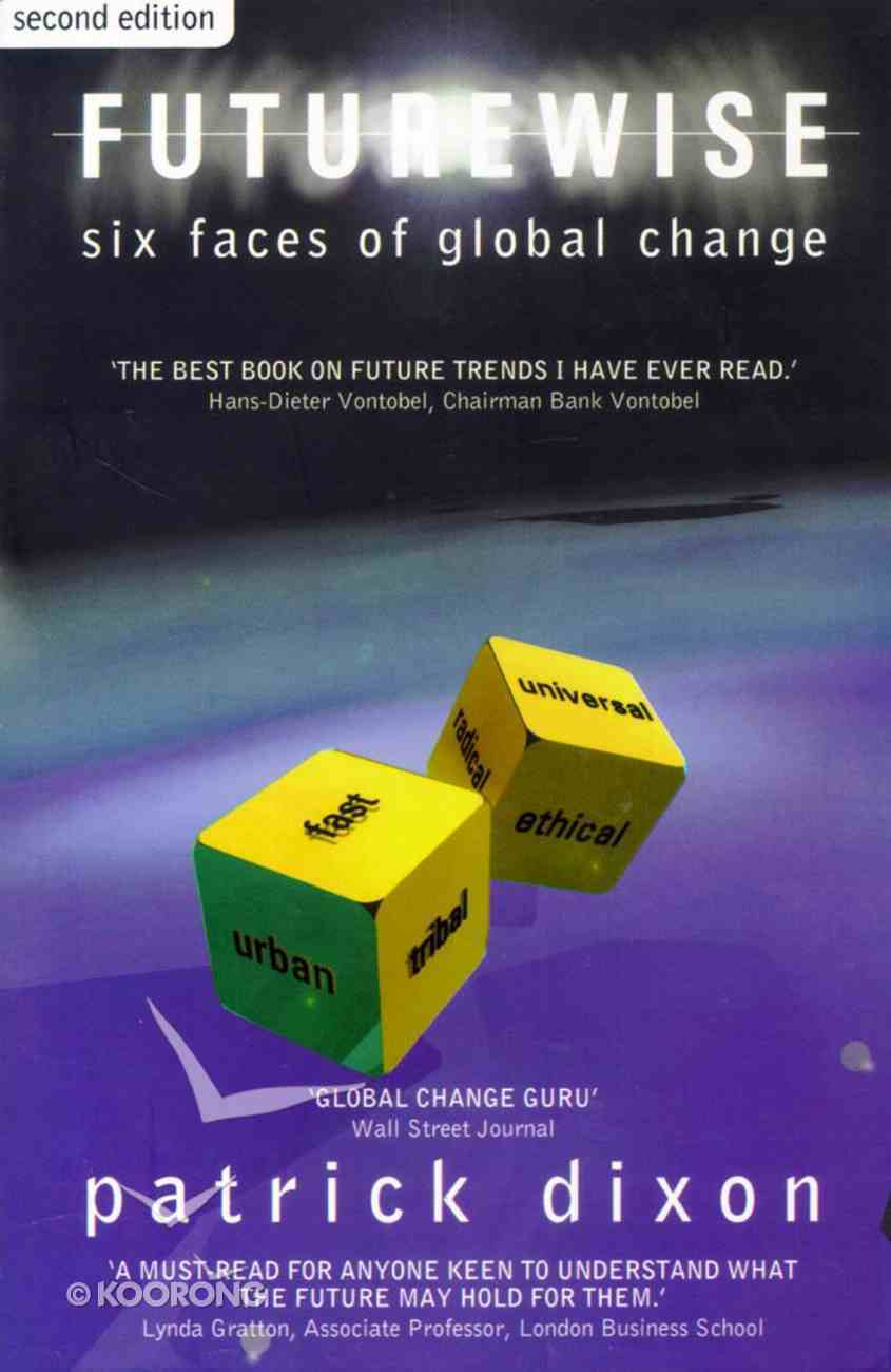 Futurewise Paperback