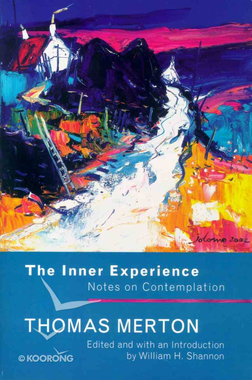 The Inner Experience Paperback