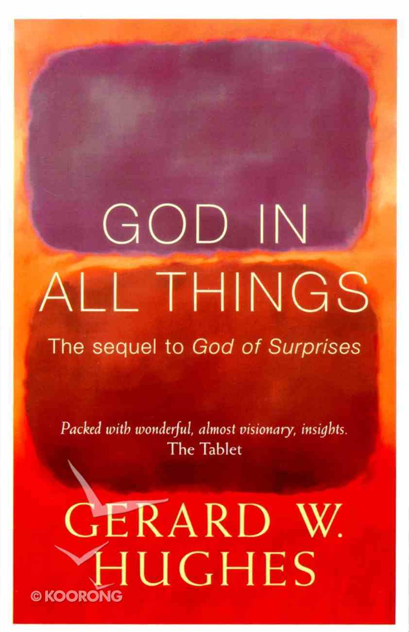 God in All Things Paperback