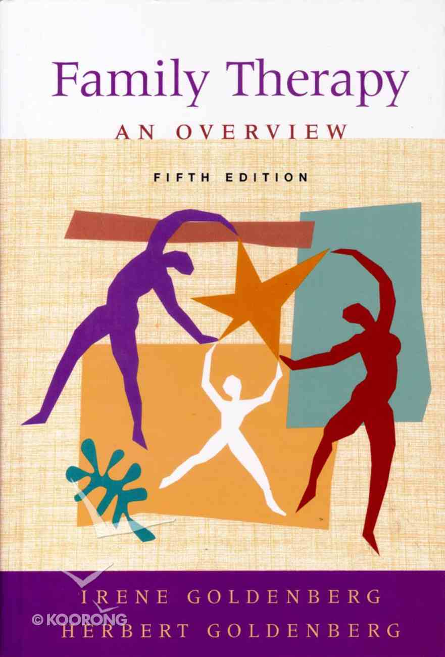 Family Therapy (5th Edition) Hardback