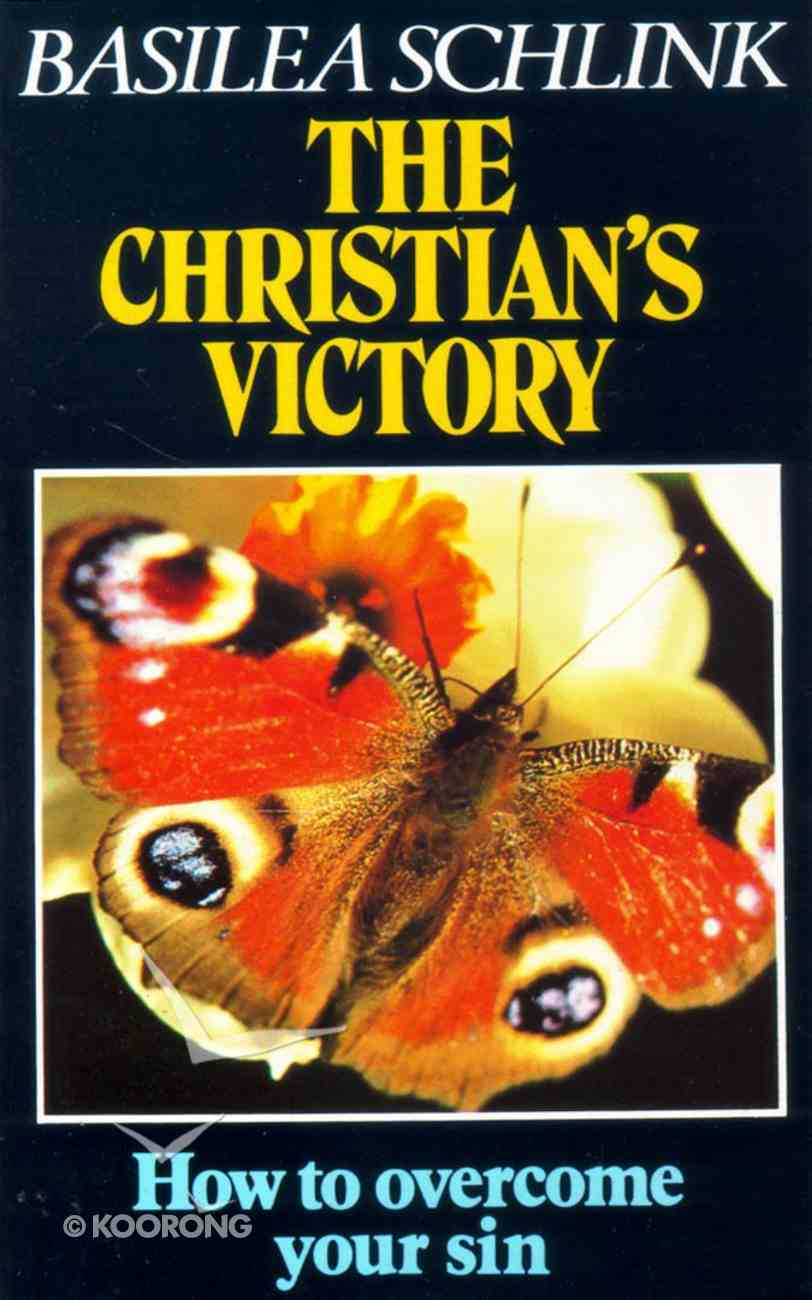 You Will Never Be the Same (The Christian's Victory) Paperback