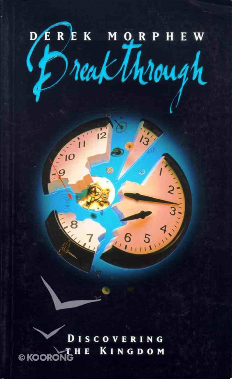 Breakthrough (2001) Paperback