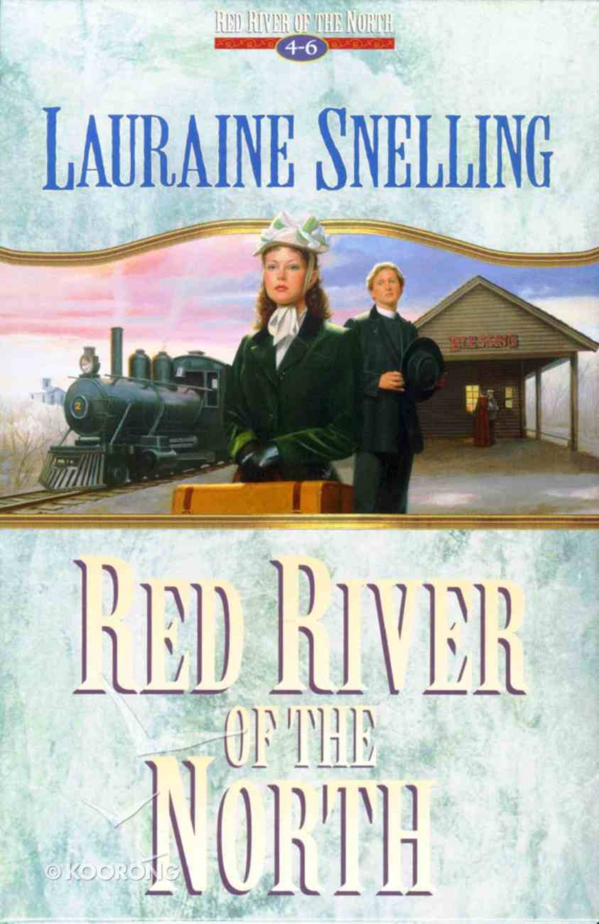Red River North 4-6 (Red River North Series) Paperback