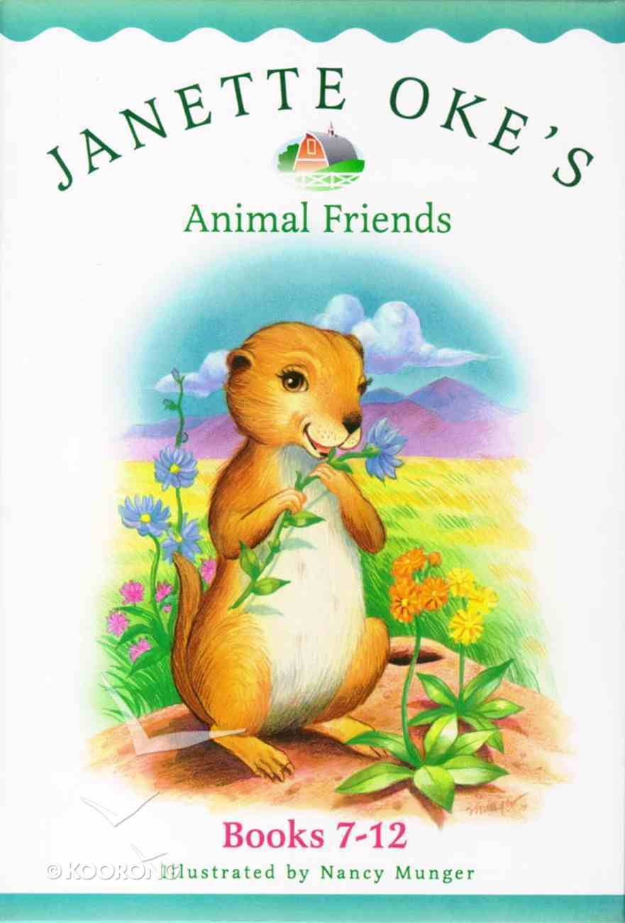 (Animal Friends Series) Paperback
