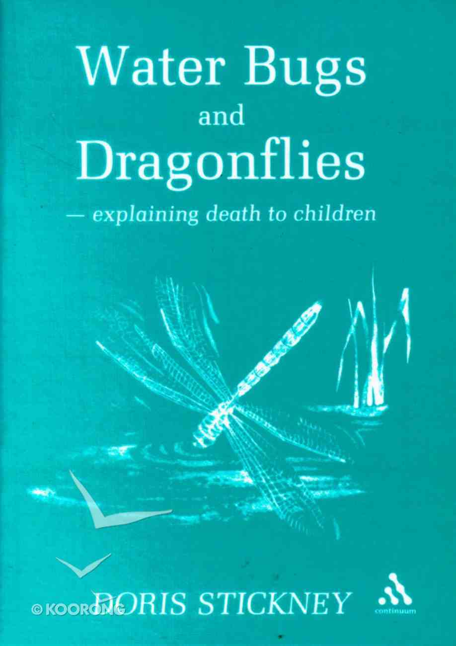 Waterbugs and Dragonflies Paperback
